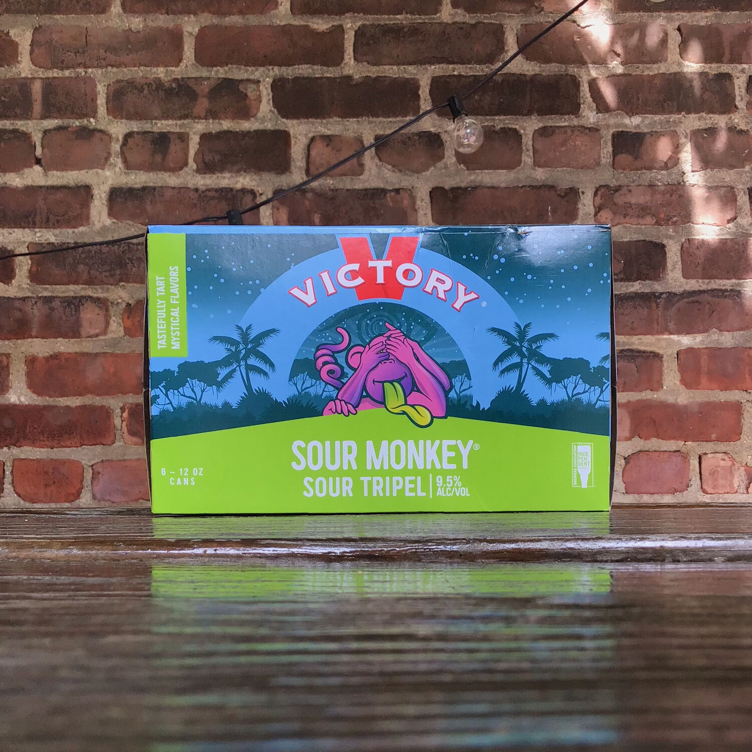6-PACK Victory Sour Monkey