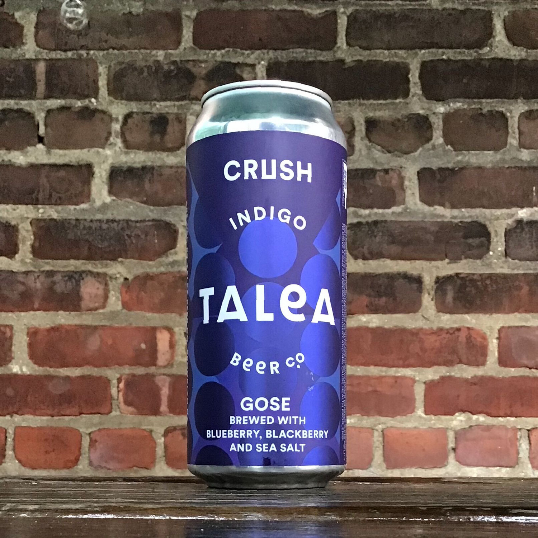 Talea Indigo Crush