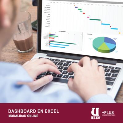 Dashboard en Excel