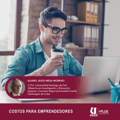 Costos para Emprendedores