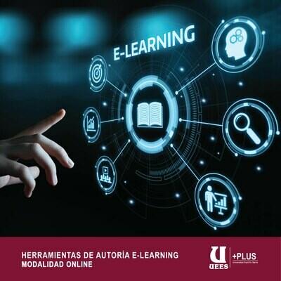 Herramientas de Autorías E-Learning