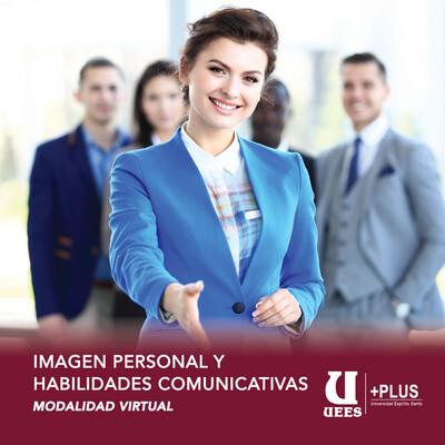 Imagen Personal y Habilidades Comunicativas