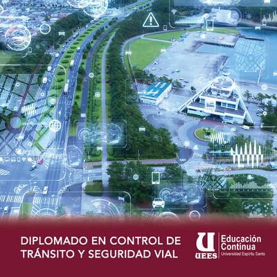 Diplomado en Tránsito y Seguridad Vial 2DA EDICION