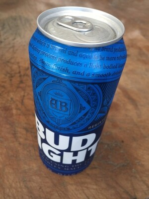 Beer / 16 oz  / Bud Light 16 oz