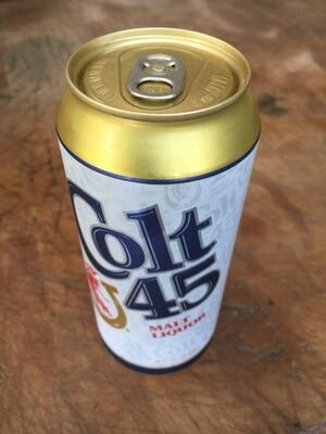 Beer / 16 oz  / Colt 45 16oz
