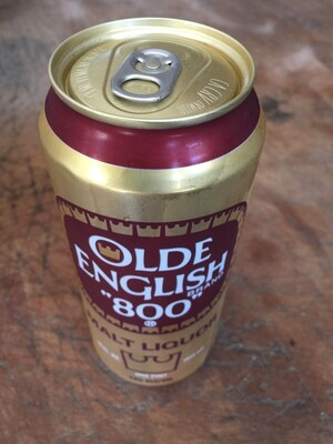 Beer / 16 oz  / Olde English 16oz