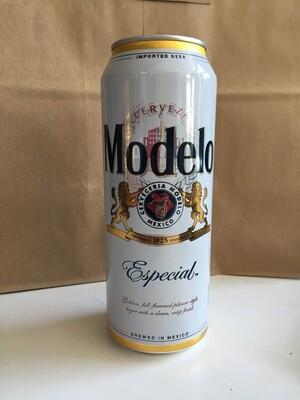 Beer / 24 oz / Modelo 24oz