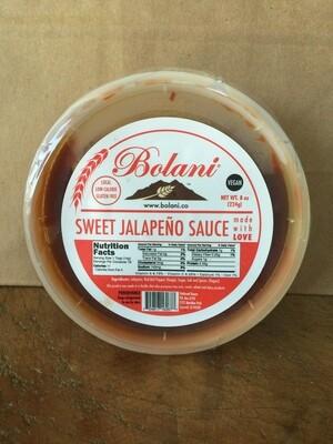 Deli / Sauce / Bolani Sweet Jalapeno Sauce