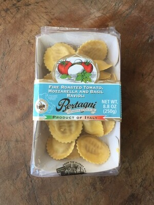 Deli / Pasta / Bertagni Roasted Tomato, Mozzarella and Basil Ravioli