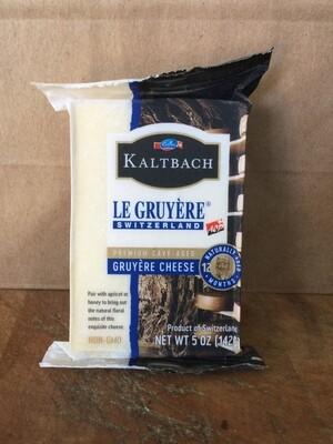 Deli / Cheese / Emmi Le Gruyere, 5 oz.