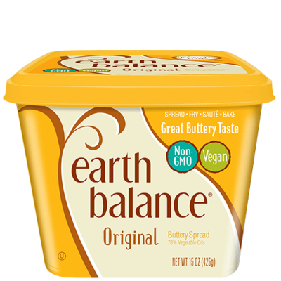 Dairy / Butter / Earth Balance 15 oz