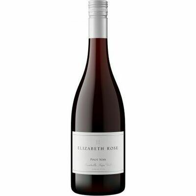 Wine / Red / Elizabeth Rose Pinot Noir