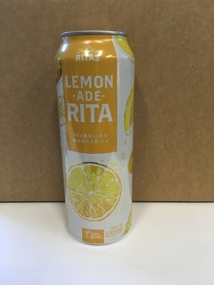 Beer / 24 oz / Lemon-Ade-Rita