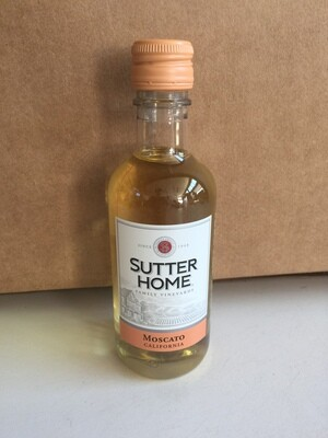 Wine / Wine / Sutter Home Moscato 187 ml