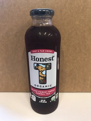 Beverage / Coffee & Tea / Honest Tea Black Forest Berry 16oz