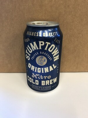 Beverage / Coffee & Tea / Stumptown Nitro Cold Brew, 10 oz