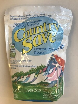 Household / Laundry / Country Save Oxy Powder Bleach