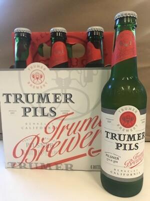 Beer / 6 Pack / Trumer Pils 6pk