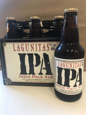 Beer / 6 Pack / Lagunitas 6pk