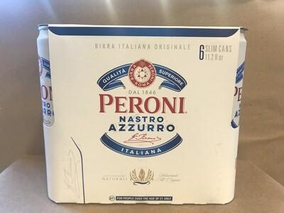 Beer / 6 Pack / Peroni 6 pk