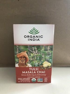 Grocery / Tea / Tulsi Tea Masala Chai