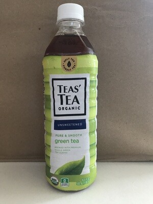 Beverage / Tea / Teas Tea Green