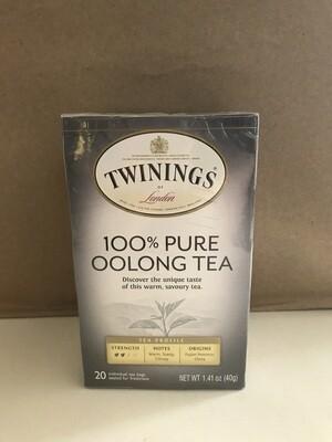 Grocery / Tea / Twinings Oolong