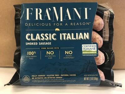 Deli / Meat / Fra'Mani Italian Sausage