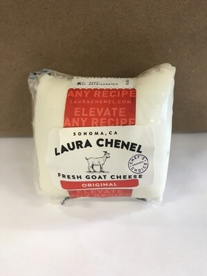 Deli / Cheese / Laura Chenel Chevre, Plain