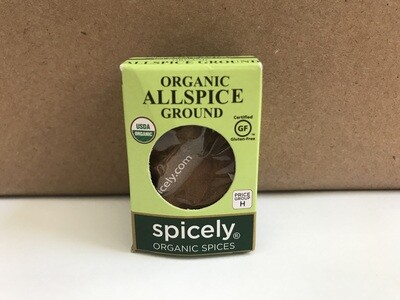 Grocery / Spice / Spicely Allspice
