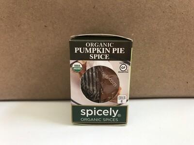 Grocery / Spice / Spicely Pumpkin Pie Spice