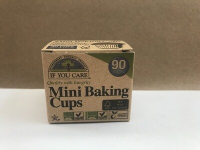 Household / Baking / If You Care Mini Baking Cups