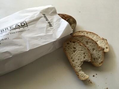Bread / Fresh Baked / Acme Sour Batard