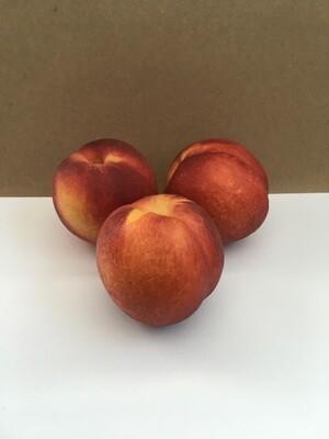 Produce / Fruit / Organic White Nectarine