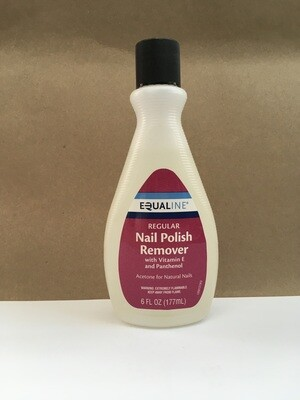 Health and Beauty / Beauty / Equaline Nail polish Remover