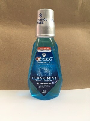 Health and Beauty / Toothpaste / Crest Pro Health Mouthwash, 16.9 oz.