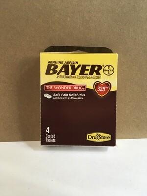 Health and Beauty / Medicine / Bayer Aspirin
