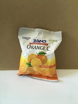 Health and Beauty / Cold / Zand Orange C Lozenges