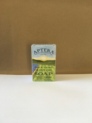 Health and Beauty / Soap / Aptera Olive Oil Soap