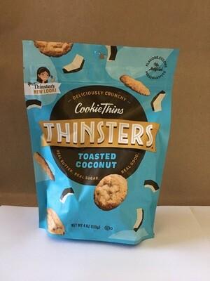 Cookies / Big Bag / Coconut Thinsters