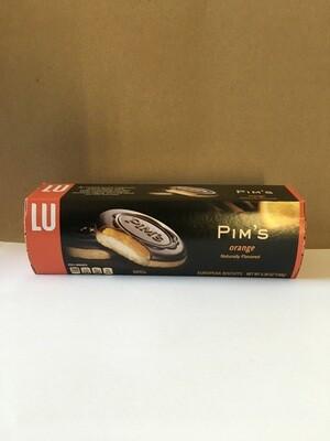 Cookies / Big Bag / Lu Pim Orange Biscuits