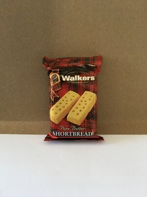 Cookies / Single Serve / Walker's Shortbread