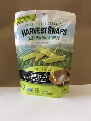 Grocery / Snack / Calbee Harvest Snaps Original, 3.3 oz