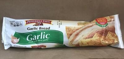Frozen / general / Pepperidge Farms Garlic Bread