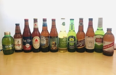 Beer / Single / Single Beer