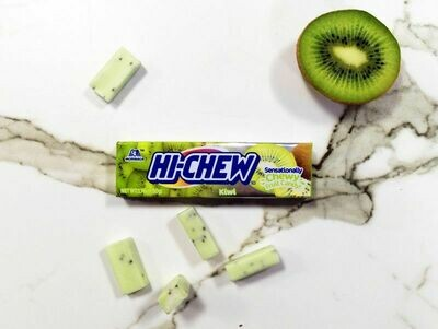 Candy / Candy / Hi Chew Kiwi