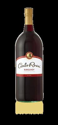 Wine / Wine / Carlo Rossi Burgundy