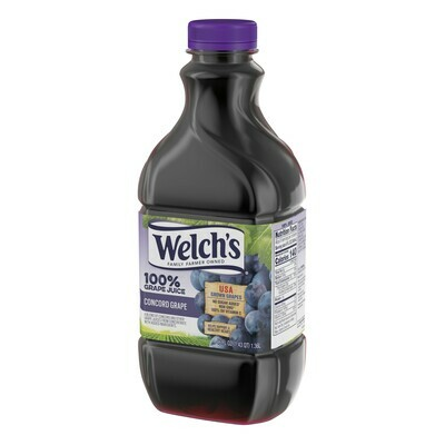 Beverage / Juice / Welch's Grape Juice 48oz