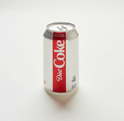 Beverage / Soda / Diet Coke 12 oz