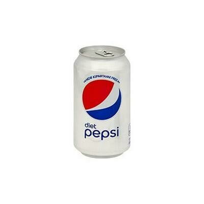 Beverage / Soda / Diet Pepsi 12 oz